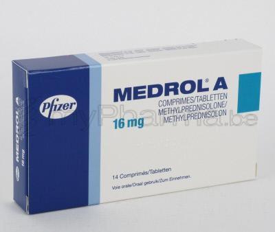 Medrol Prospect