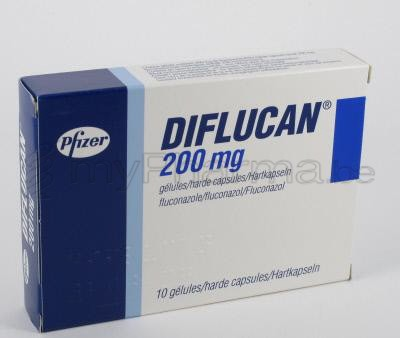Diflucan sans prescription
