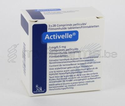 Pharmacie Parent SPRL : Substances actives - E - Estradiol